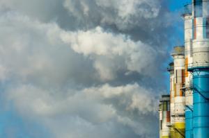 온실 가스 감축 '연간 제한 석탄 발전'