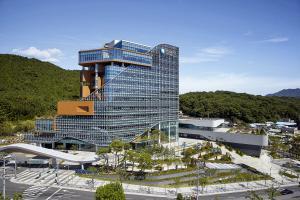 한국 중부 발전은 윤리 경영 혁신 리더로 도약하고 있습니다.
